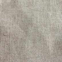 Slipcovered loveseat fabric