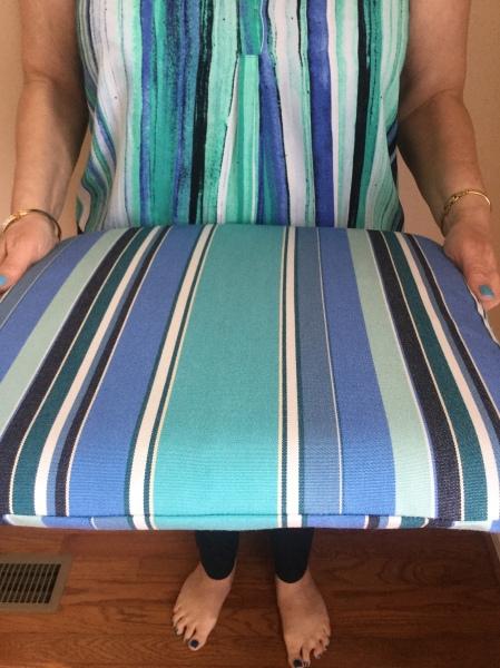 fabric match