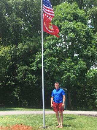 My Marine.