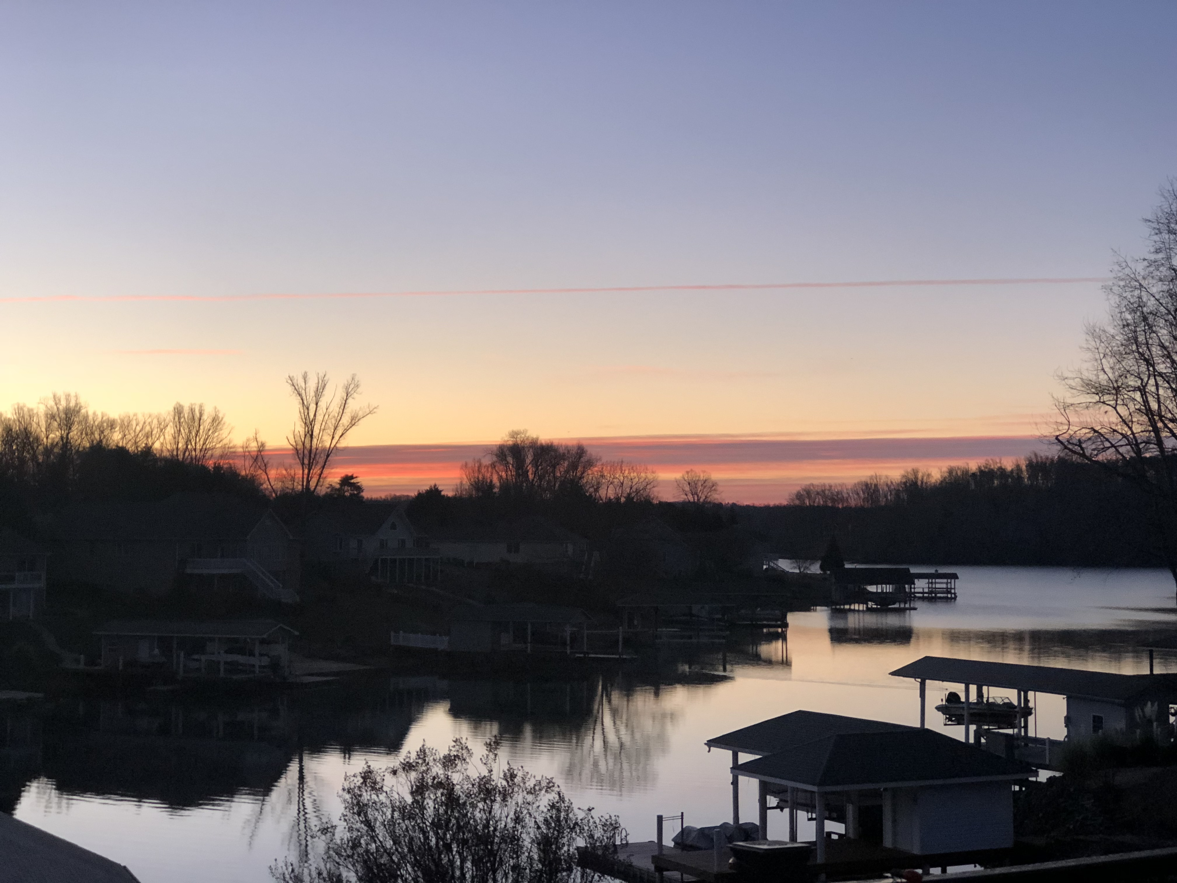 2018 first sunrise